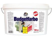Інтер'єрна акрилова фарба, Dufa Budgetfarbe, 14 кг