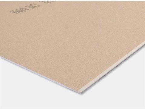 Гіпсокартон стіновий Knauf (12,5*1200*3000 мм)