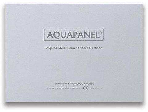 Аквапанель Knauf Outdoor (12,5*900*2400 мм)