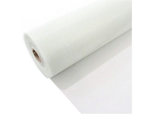 Сітка скловолоконна ГАП біла (75 г/м²), 50м²