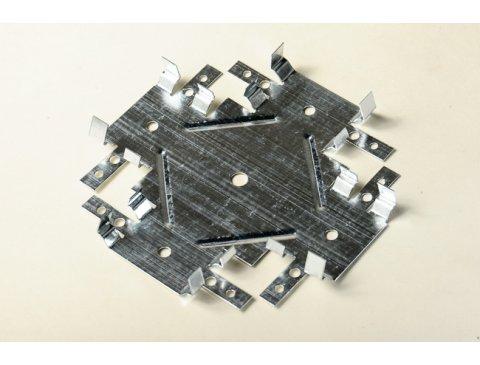 З'єднувач універсальний для CD-профілю (0,6 мм)