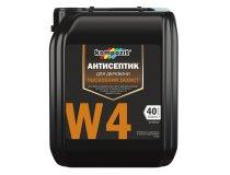 Антисептик для посиленого захисту дверей, Kompozit W4, 10 л