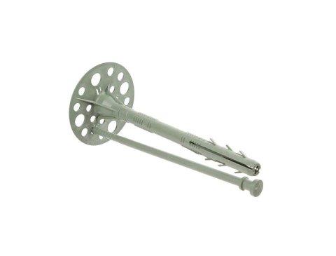 Термодюбель 10*180 мм (цвях пластиковий)