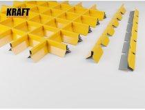 Грільято пірамідальний 75*75 мм