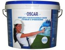 Клей для склополотна, Oscar GO`s, 15 л
