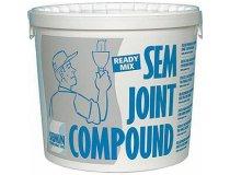 Шпаклівка гіпсова, Semin SEM-JOINT, 25 кг