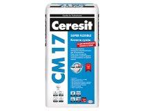 Клей для плитки супер-еластичний, Ceresit CM 17 Superfl...
