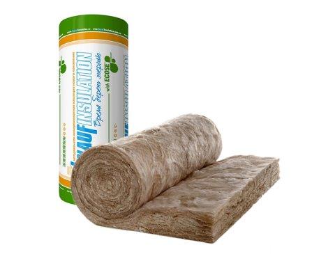 Мінеральна вата Knauf Insulation Теплорулон 040-24, 1000*1200*50х2 мм