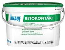 Ґрунтівка бетоноконтакт, Knauf Betokontakt, 20 кг