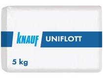 Шпаклівка гіпсова, Knauf Уніфлот, 5 кг