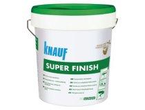 Шпаклівка гіпсова, Knauf Sheetrock Superfinish, 28 кг