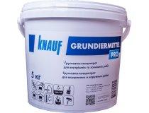 Ґрунтівка глибокого проникнення, Knauf Grundiermittel, 15 л